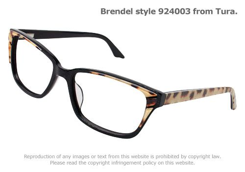 2015womenseyeglassframestrends brendel frames for women featuring