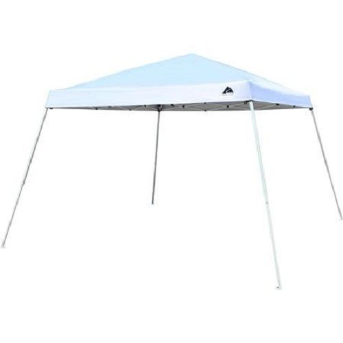 outdoor awning patio shade canopy ez pop up gazebo camping shelter rh pinterest com