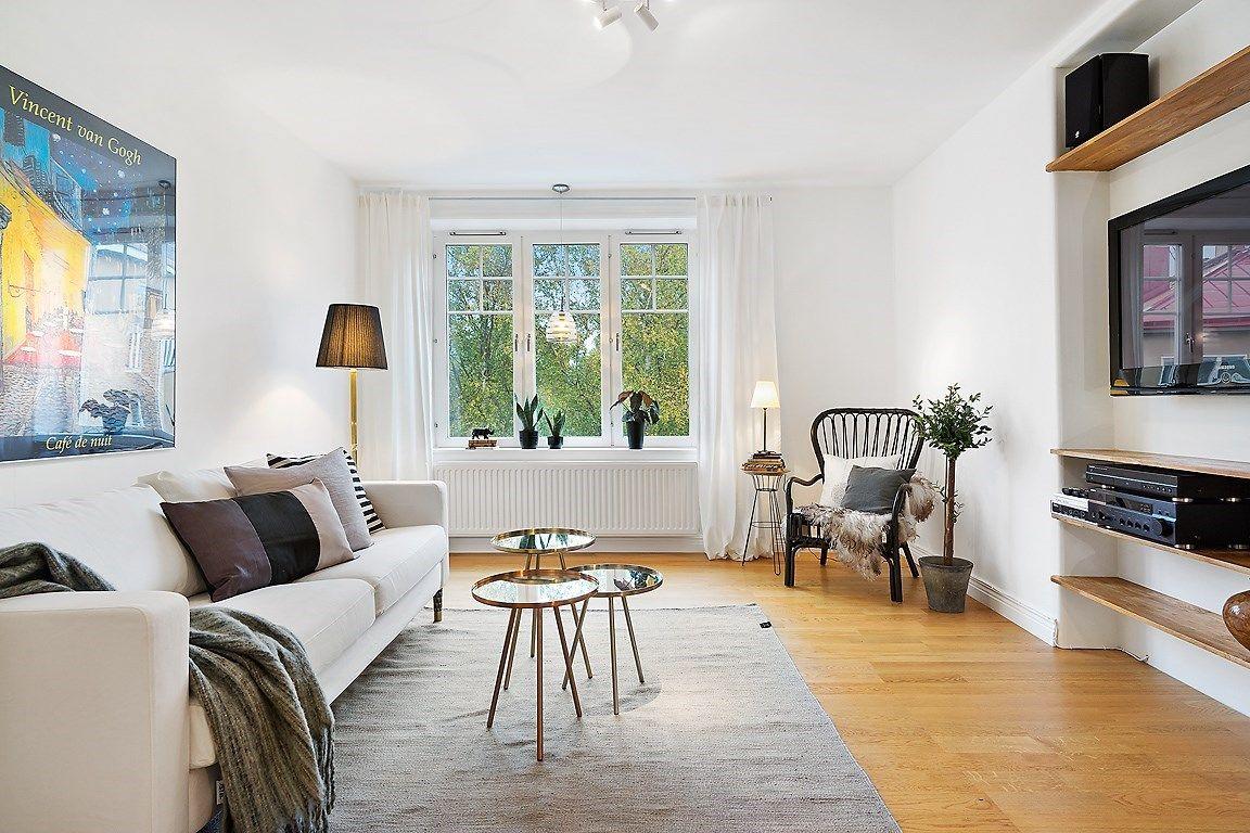 Nyborgsgränd 1, 2 tr, Midsommarkransen/Telefonplan, Stockholm - Fastighetsförmedlingen för dig som ska byta bostad