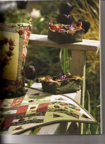 Quilt A Gift - Ramos Vasconcelos - Álbuns da web do Picasa