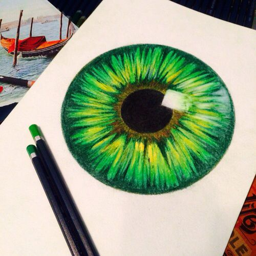 Art Arts Awesome Cool Draw Drawing Drawings Eye