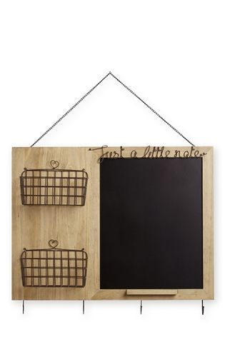 Buy Wood And Wire Memo Board From The Next UK Online Shop Getting Fascinating Next Memo Board