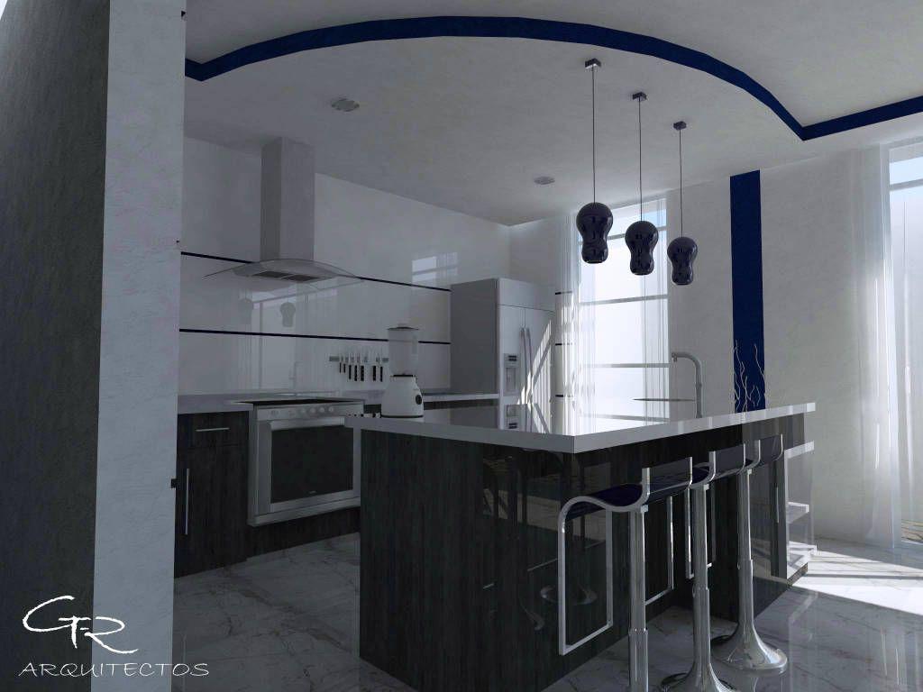 Ideas, imágenes y decoración de hogares | Diseño de cocina, House y ...