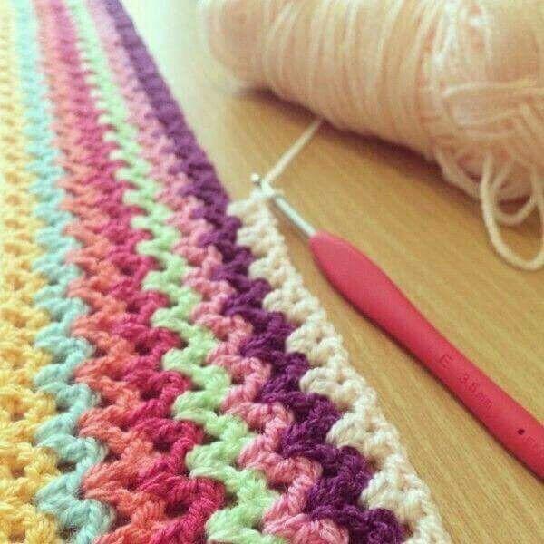 Pin de Rhonda Gregorski en Crochet, knit, and sew   Pinterest   Dos ...