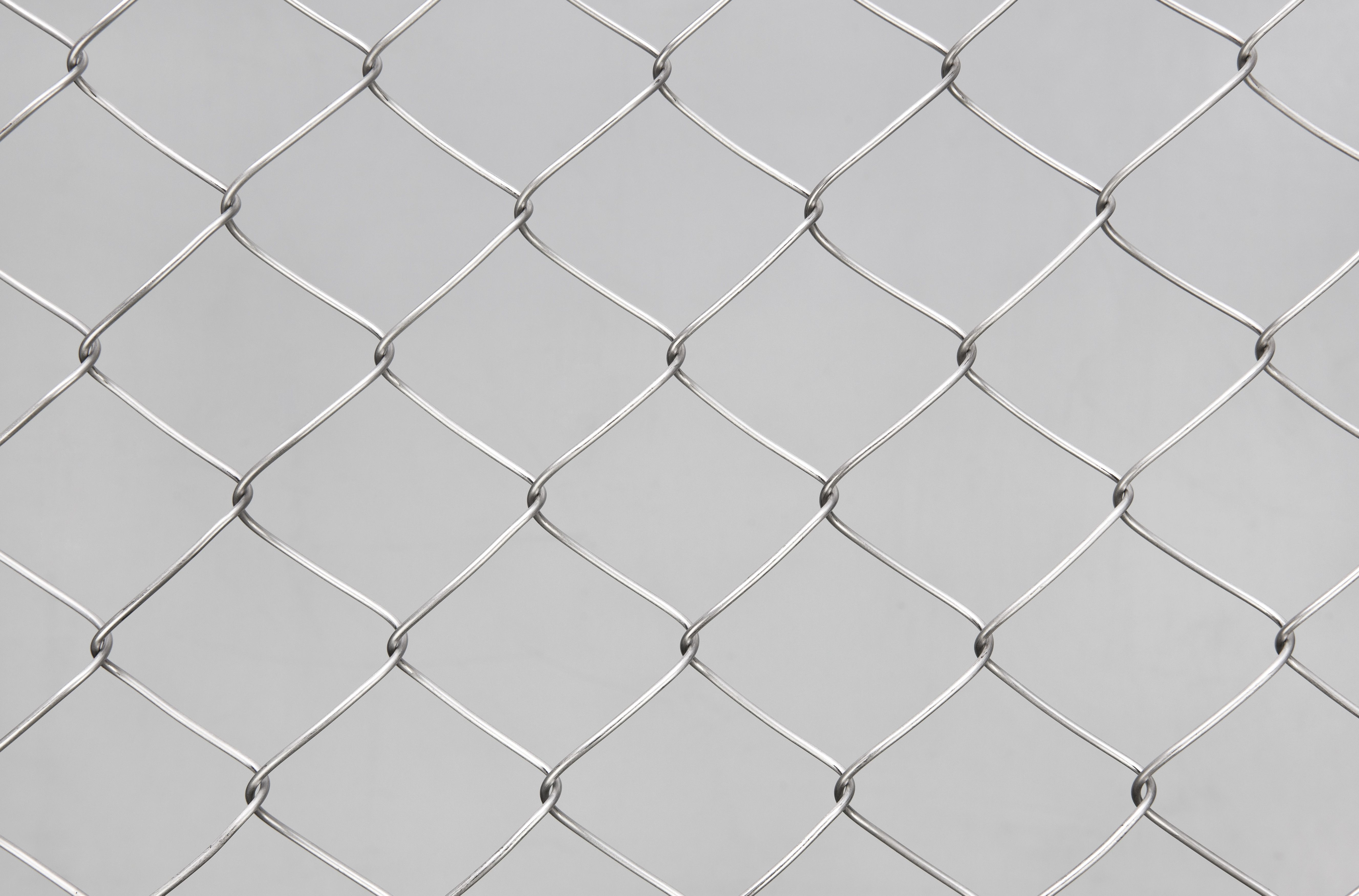 Stainless steel 2.5mm chainlink wire fencing | Stainless Steel ...