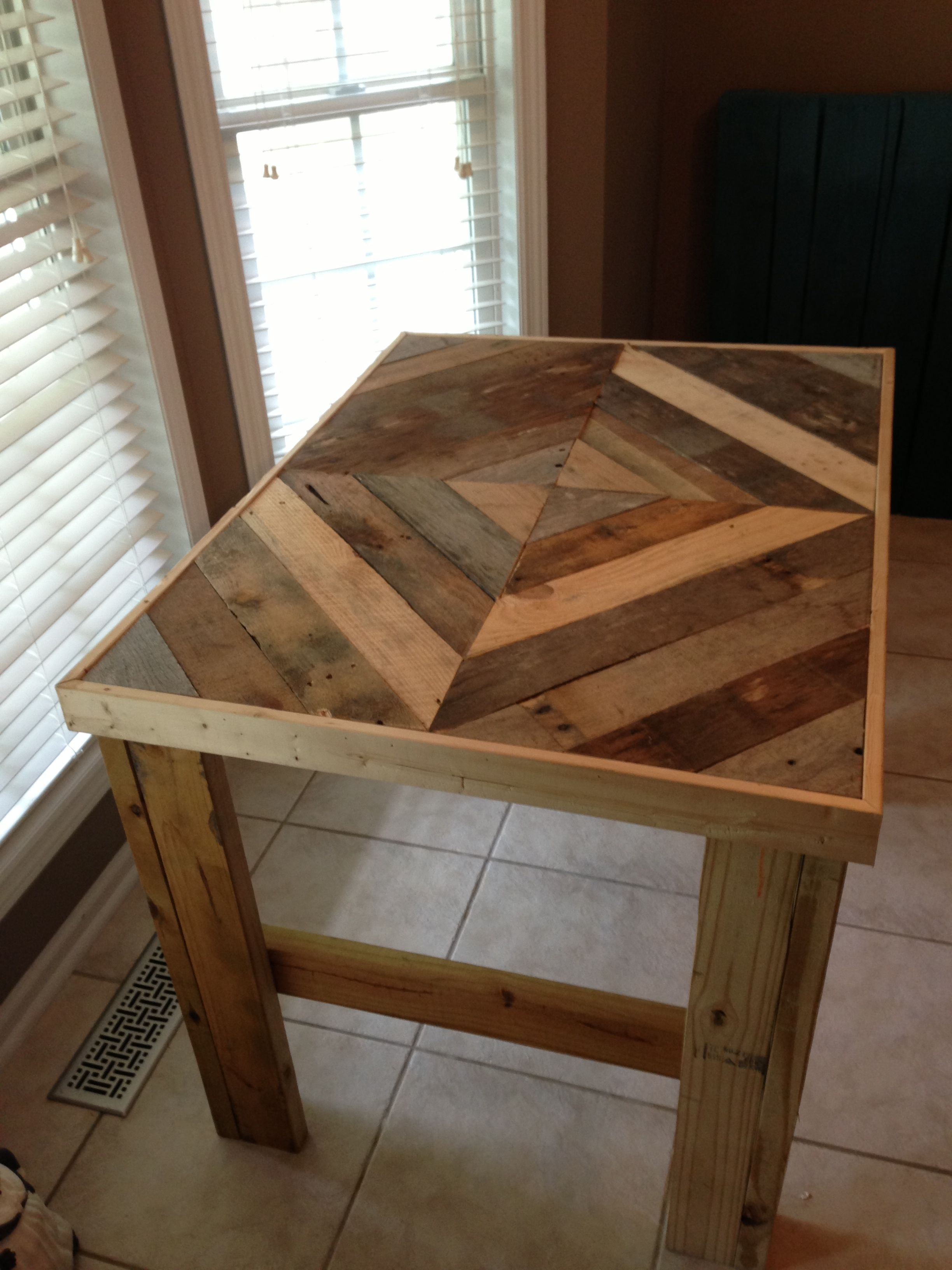 Pallet Table Wood Pallet Tables Wood Pallets Pallet Table