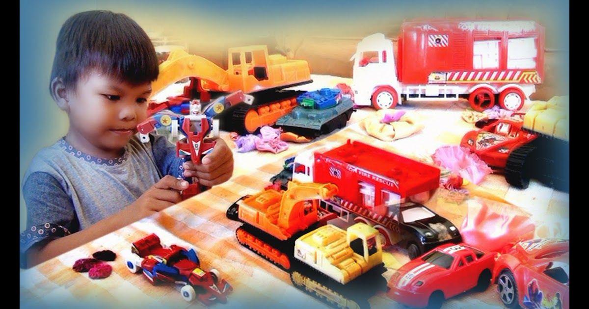 67 Gambar Modifikasi Anak Sedang Bermain Mobil Mobilan Terlengkap