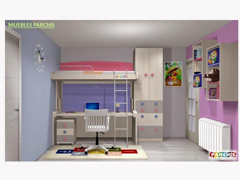 Dormitorios juveniles en madrid elegant dormitorios for Milanuncios muebles dormitorio