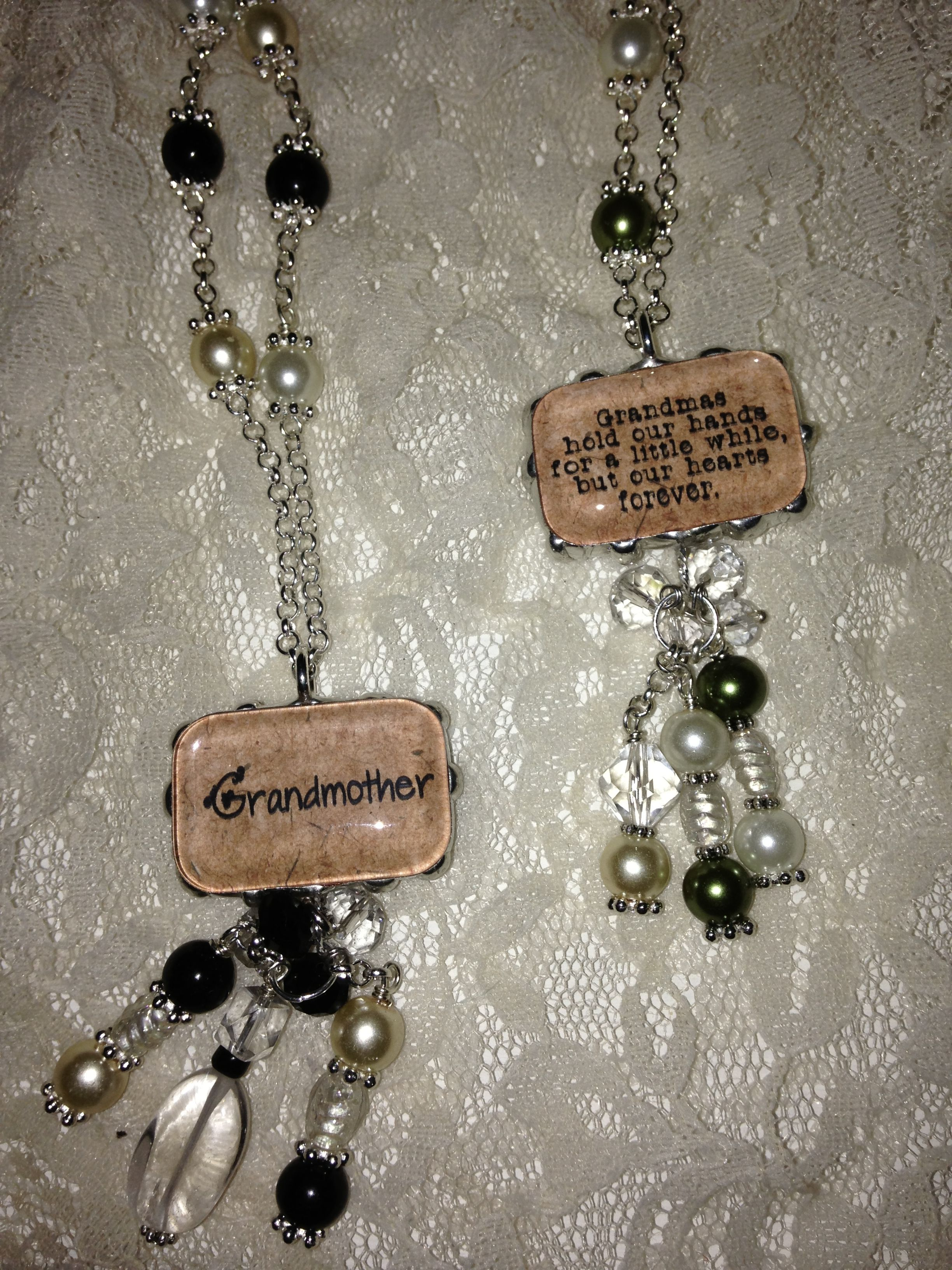 Lovely gifts. Hand created by Treasures With Mom on FB.
