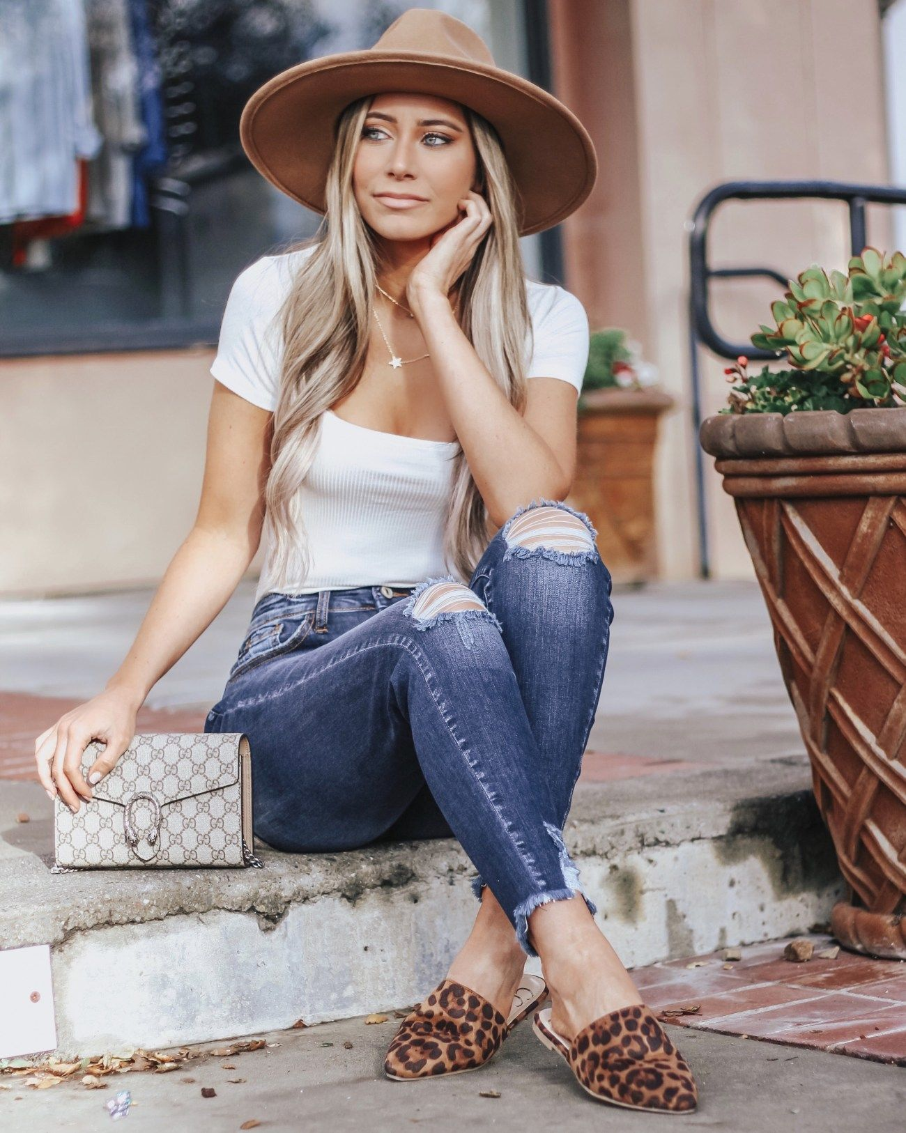 Chic & Simple Vici Outfit | FASHION | Fashion outfits ...