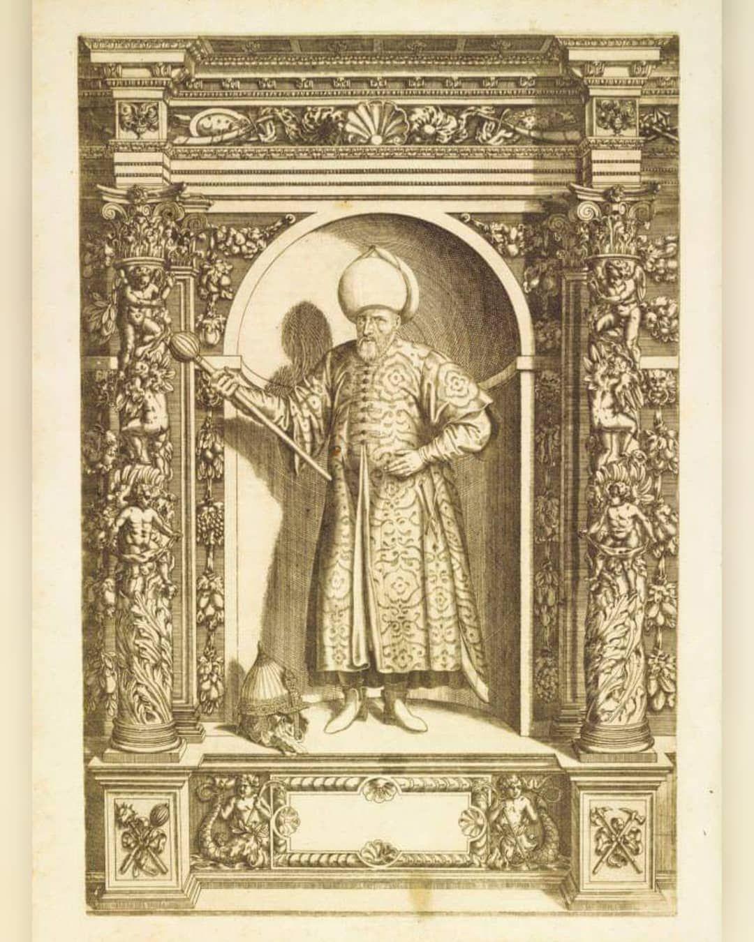 11 Ekim, 1579. Osmanlı tarihinde bugün, Sadrazam Sokullu Mehmed ...