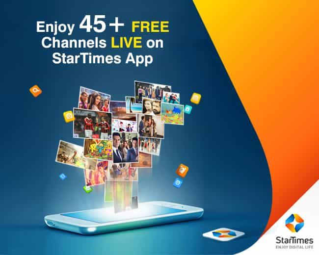 STARTIMES TÉLÉCHARGER CPROXY