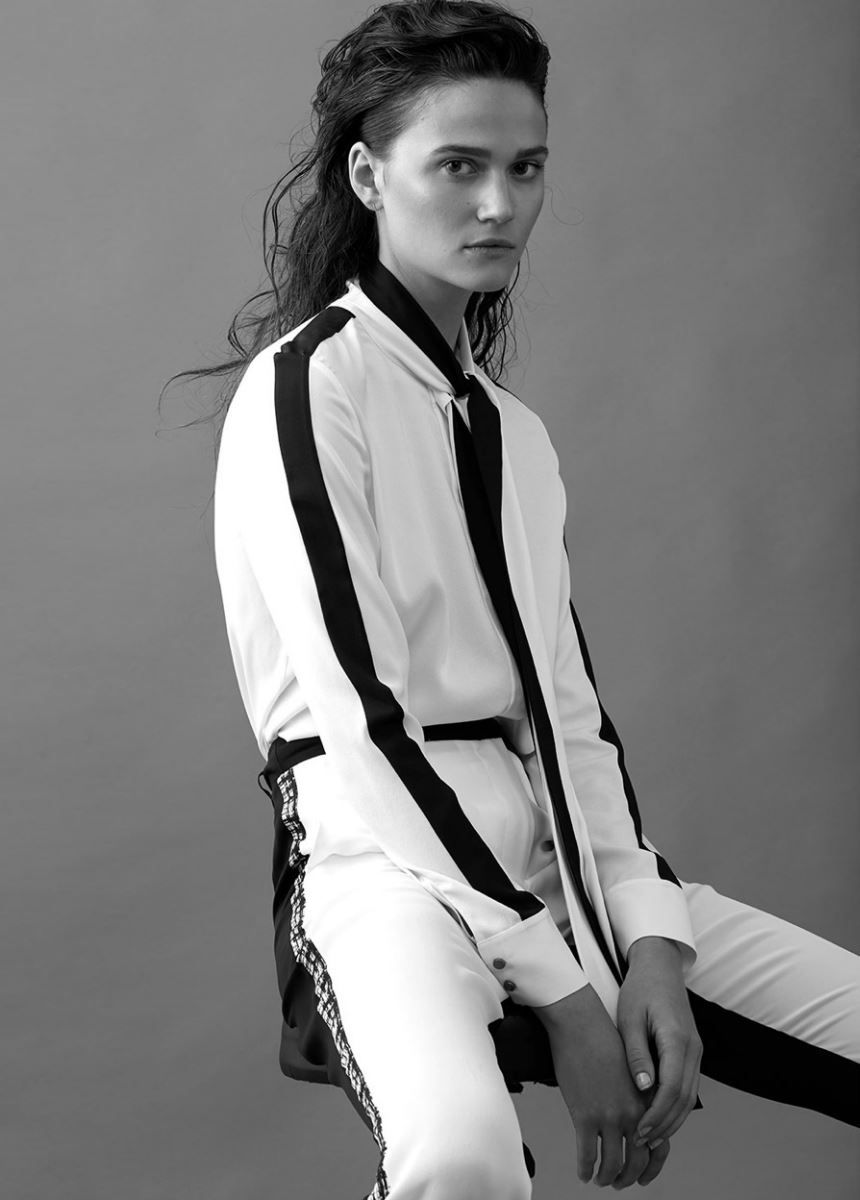 RACHEL FINNINGER Rachel, Model, Fashion