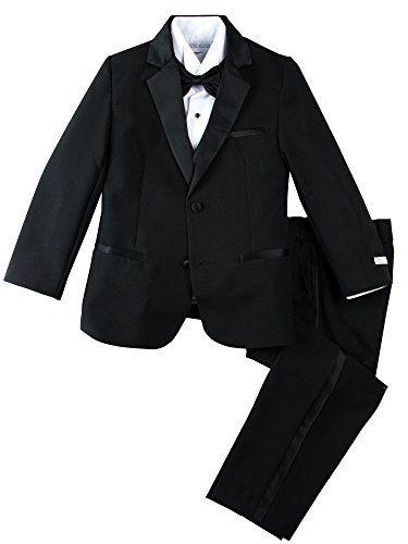 Spring Notion Little Boys' Modern Fit Tuxedo Set , No Tai... https://www.amazon.com/dp/B017SKY0GO/ref=cm_sw_r_pi_awdb_x_jg2Nyb8WH6X7D