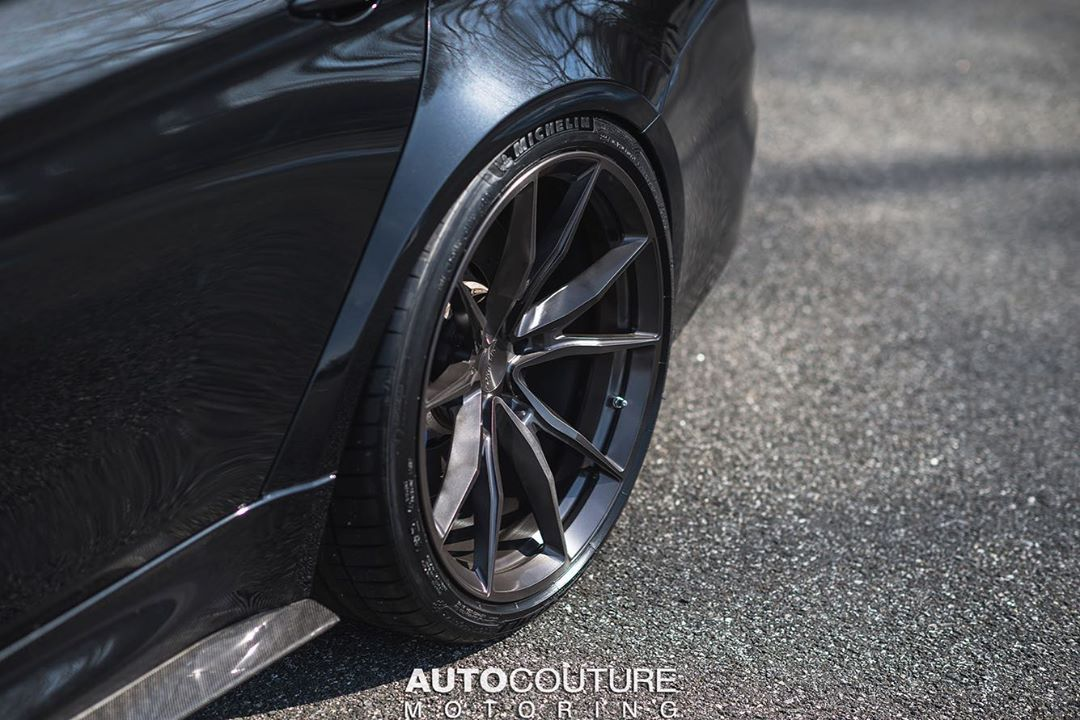 Autocouture Motoring Customer Performance wheels, Bmw