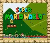 Let S Play Snes Mario Mario Bros Super Mario