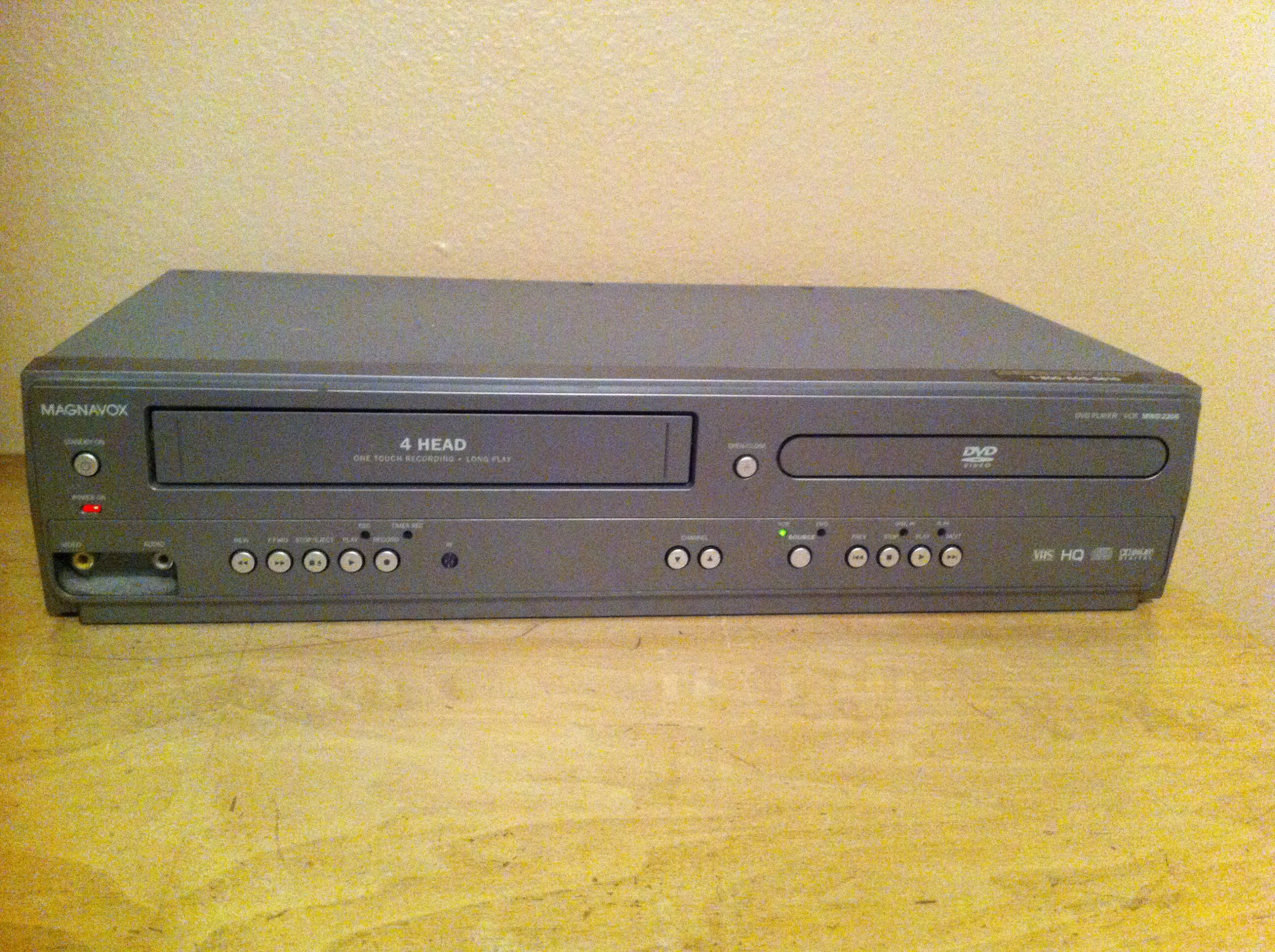 magnavox mwd2206 dvd vcr combination player dvdvcr combos pinterest rh pinterest com Kindle Fire User Guide Kindle Fire User Guide