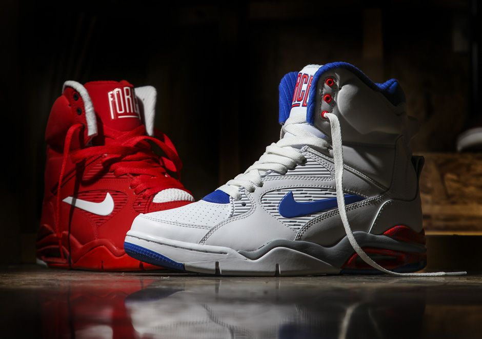 Nike Air Command Force - January 2015 Preview - SneakerNews.com| The Bulls  CW
