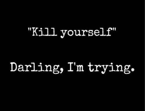Death Depressed Depression Suicidal Suicide Quotes Pain Hurt Alone Delectable Suicidal Quotes
