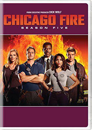 Chicago Fire Season Five Chicago Fire Chicago Fire Season 5 Taylor Kinney Chicago Fire