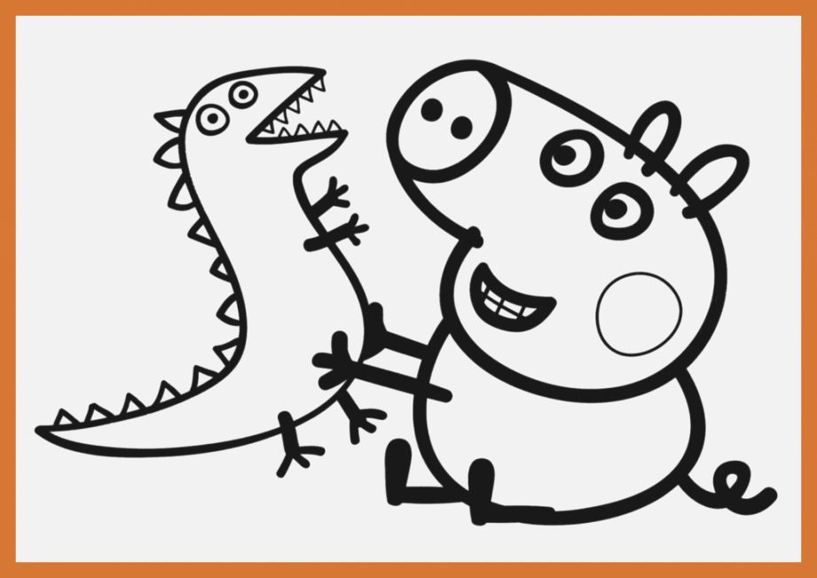 Peppa Pig Printable Coloring Pages Salubrioushub Peppa Pig Printables Selectif Peppa P Peppa Pig Coloring Pages Dinosaur Coloring Pages Peppa Pig Colouring