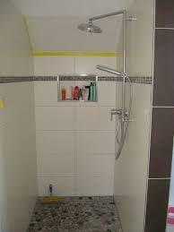 Dusche gemauert ohne glas  Bildergebnis für gemauerte dusche ohne glas | Landhaus | Pinterest ...