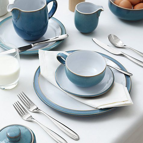 Marvelous Denby Everyday Teal Ideas - Best Image Engine - maxledpro.com