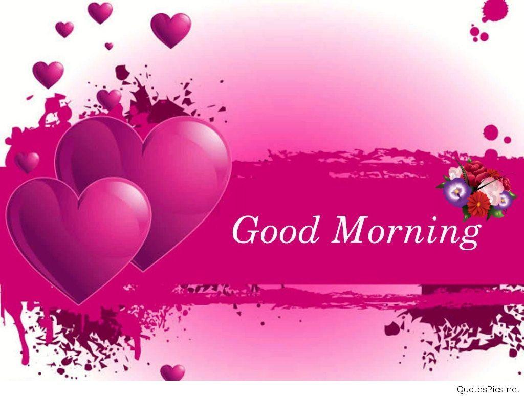 Good Morning Heart 6be726b01eeff0cf6c204c0bd2e44a42 Happy Pins