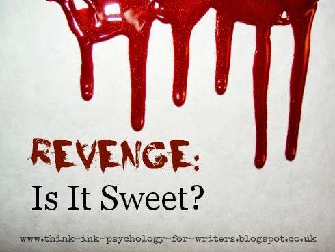 Revenge essay ideas