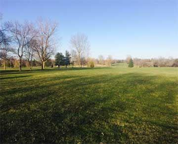 20++ Bushwood golf club markham information