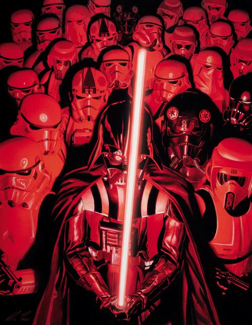 Empire by Alex Ross