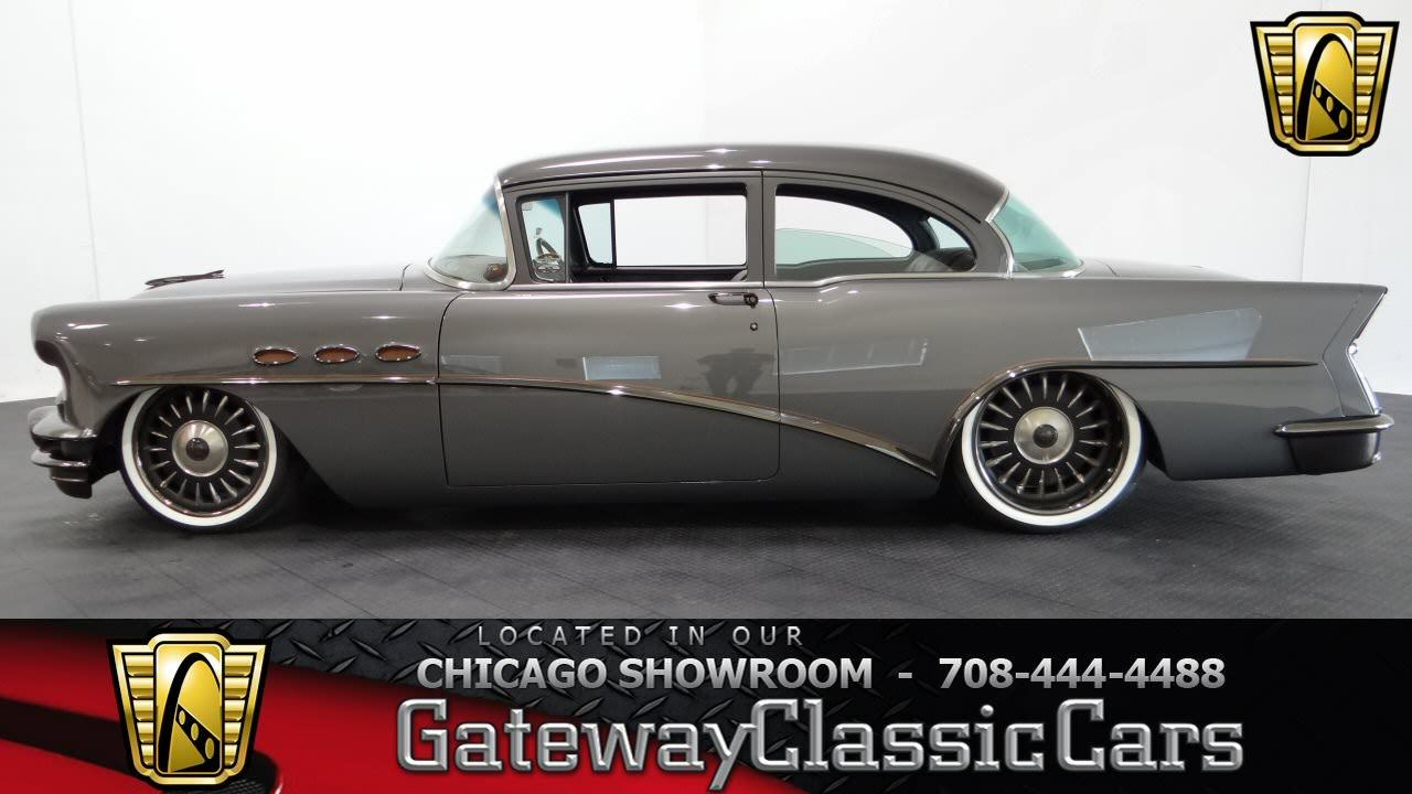 1956 Buick Special Gateway Classic Cars Chicago #860 | Classic Cars ...