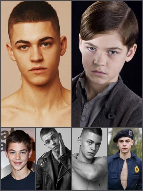 """Hero Fiennes-Tiffin played young Tom Riddle in """"Harry Potter and the Half-Blood Prince"""" (2009). He's appeared in a few more films since then as well as transitioned into a modeling career. He's the nephew of Ralph Fiennes who played the adult..."""