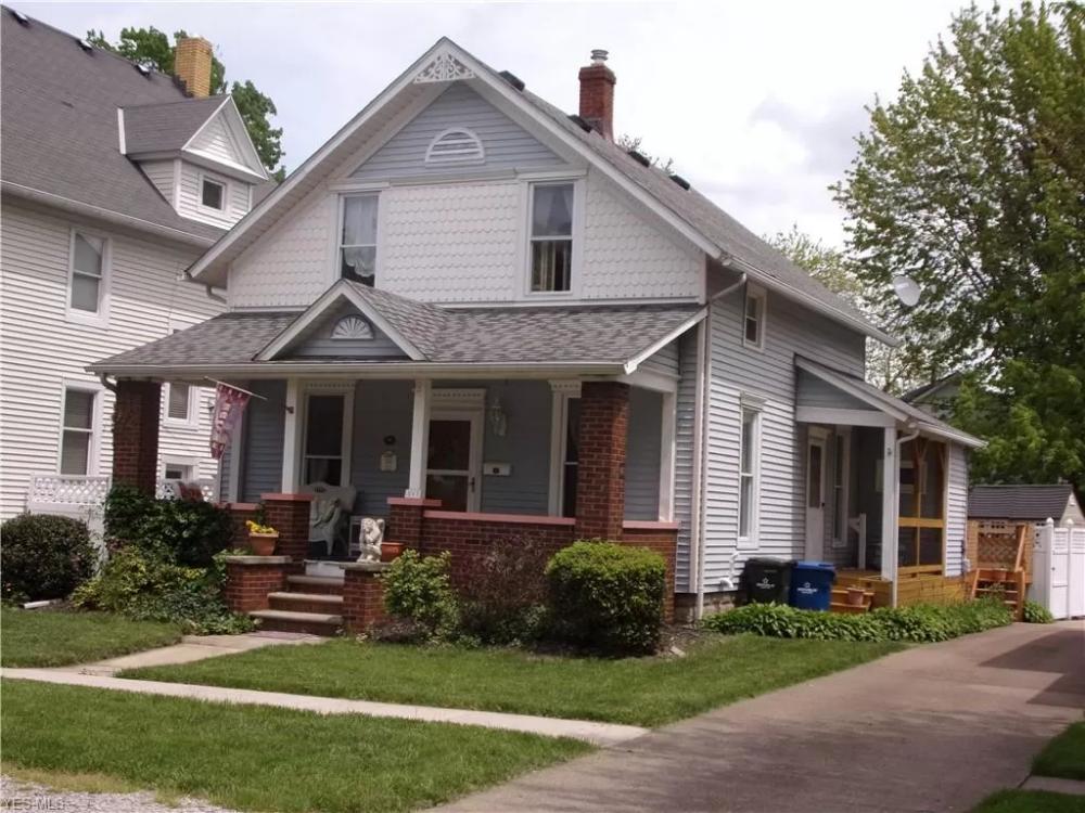Vermilion Real Estate For Sale