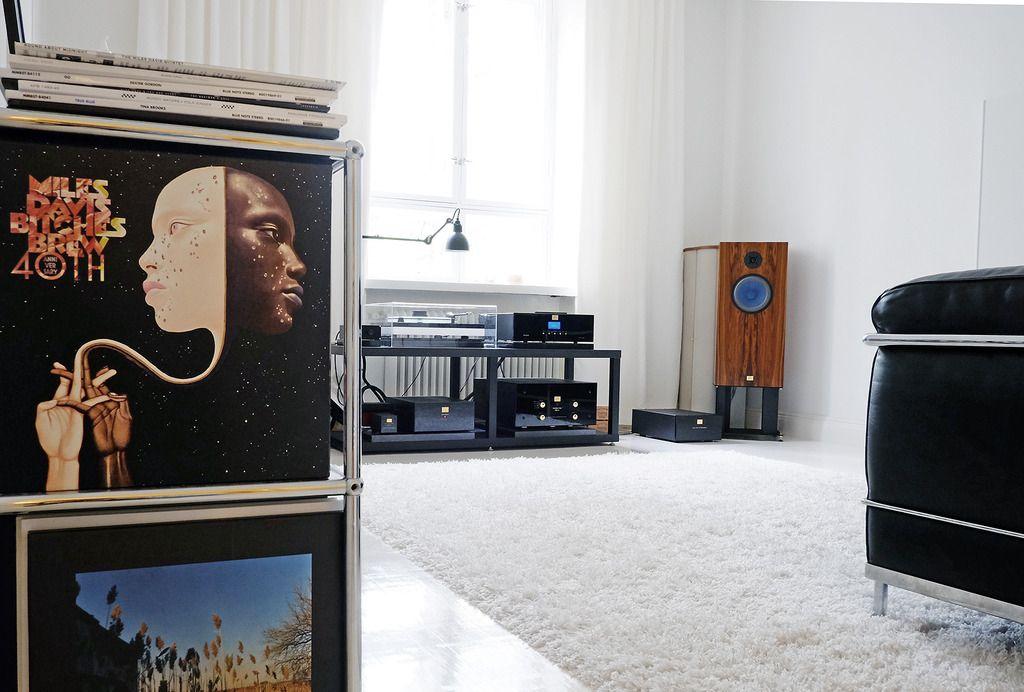 speakers audio note an e spe he signature amplifier. Black Bedroom Furniture Sets. Home Design Ideas