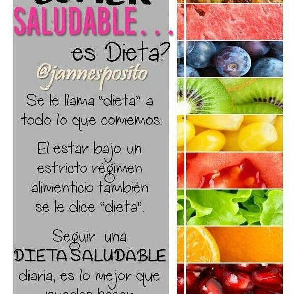 Come bien  ... vive mejor❤ Eat well... live better.  #saludableenlacocina #saludable  #cocinasaludable #cocinasana #comesano #cocinasano #alimentossaludables #cuidatusalud #comida #cocina #chef #cocinero #comidasaludable #desayunosaludable #almuerzosaludable #censaludable #eatclean #eattime  #healthylife #food #instafood  #cocinasana#healthyliving #healthy  #health #healthyfood #healthylife  #fitdrink #fitnessmeals #fitness #fit