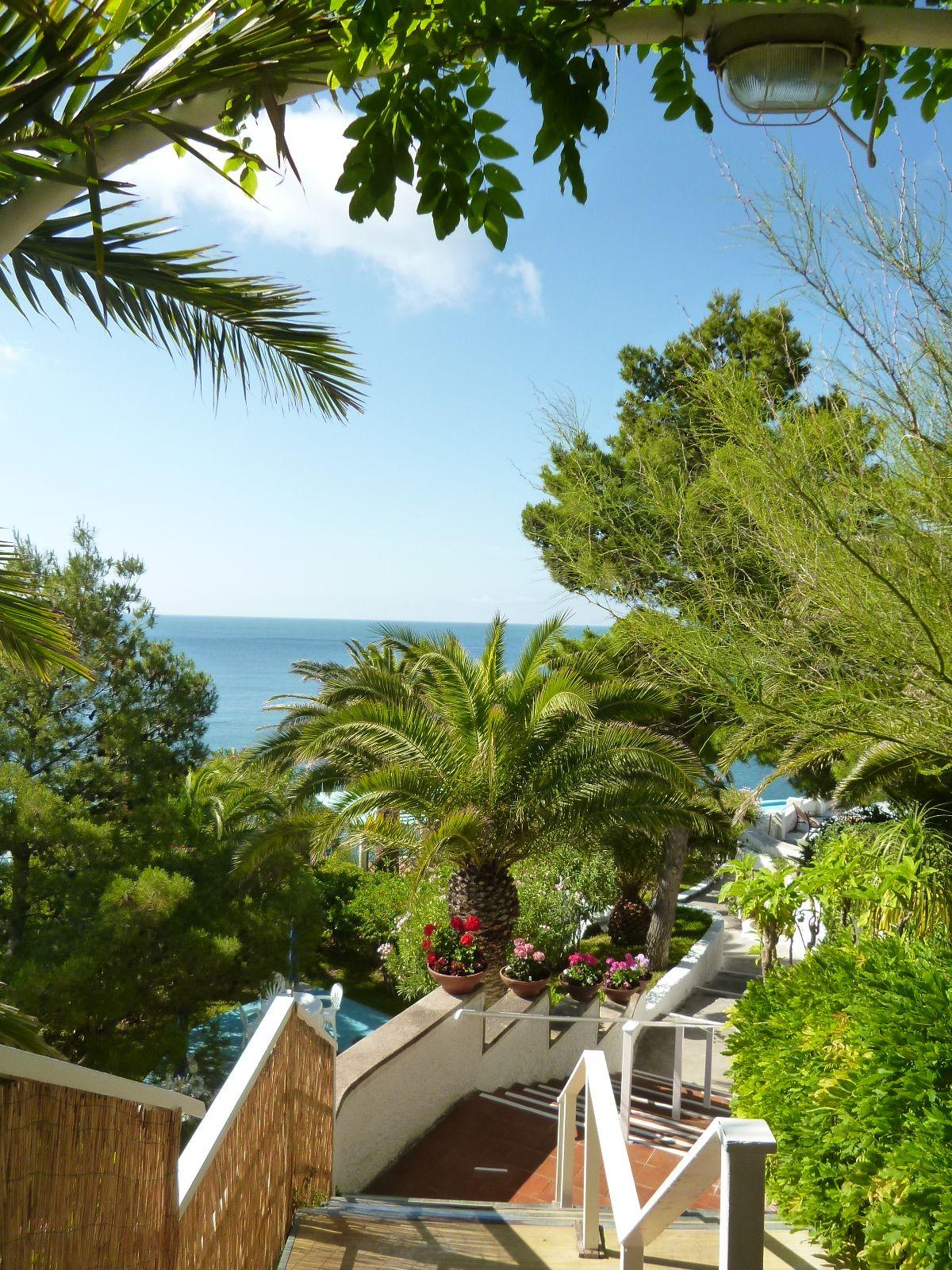 """Giardini Termali di """"Miramare Sea Resort & Spa"""" (Hotel"""