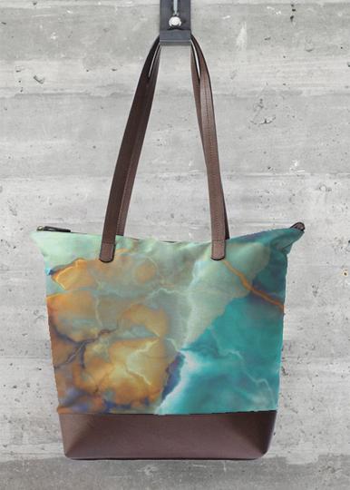 VIDA Statement Bag - ONYX ST-BAG-III by VIDA 93338O