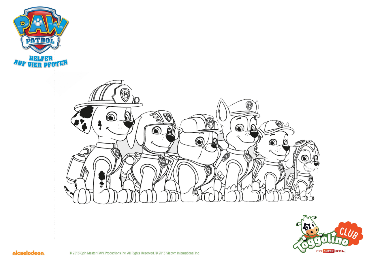 Pin Von Marcia Lima Auf The Paw Patrol La Pat Patrouille Kinder Geburtstag Spiele Ausmalbilder Ausmalbilder Kinder