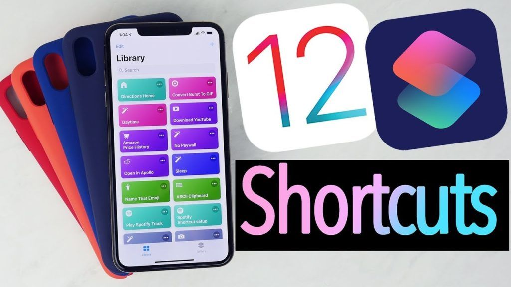Top 12 Useful Siri Shortcuts Including Spotify Shortcut