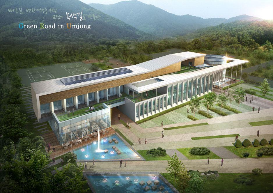 Pingl par arkitek axis sur y korea pinterest for Plans d arkitek