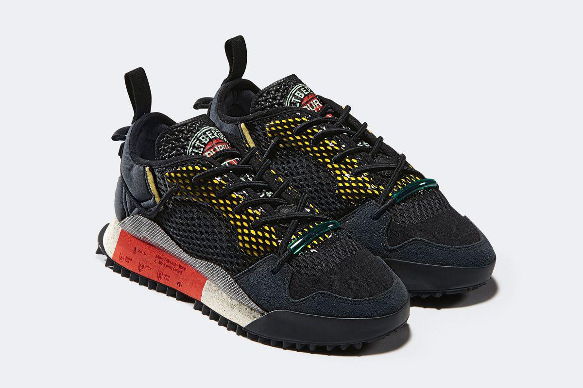 adidas Originals by Alexander Wang AW Run Clean   Chaussure sport ...