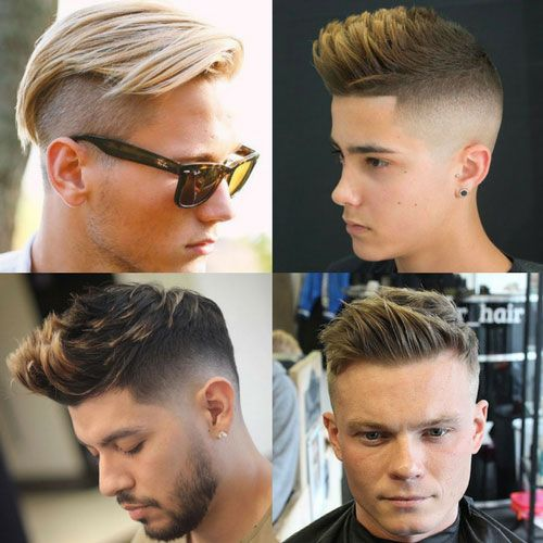 Teen Boy Frisuren Frisuren Für Teenager Jungs Trendfrisuren