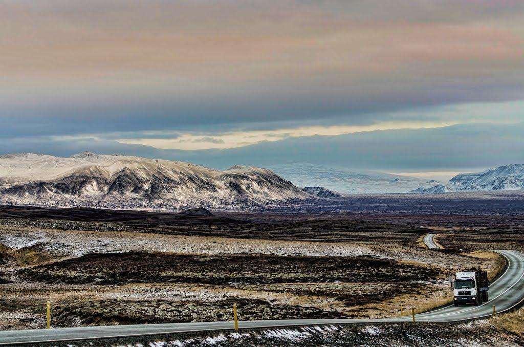 Γνωρίστε την Ισλανδία μέσα από φωτογραφίες