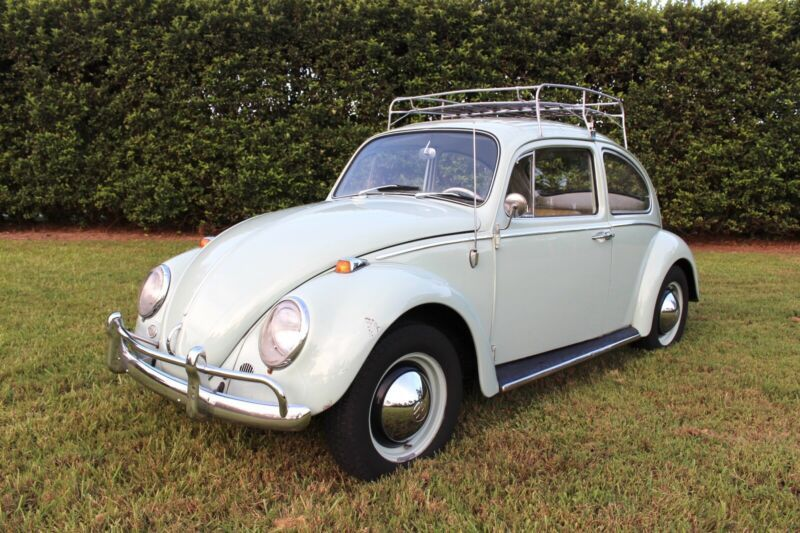 1965 Volkswagen Beetle Classic Sunroof Original Paint Luggage Rack 90 Hd Pics 1965 Volkswagen Beetle Sunroof Original Pa In 2020 Volkswagen Beetle Volkswagen Beetle