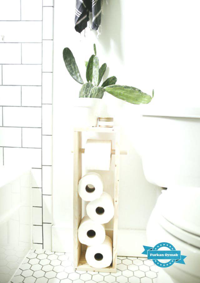 Toilettenpapierhalter Lustig The Homey Design
