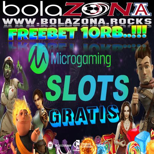 Freebet Slot Terbaru Agustus 2019 Joker Ruang Permainan Aplikasi