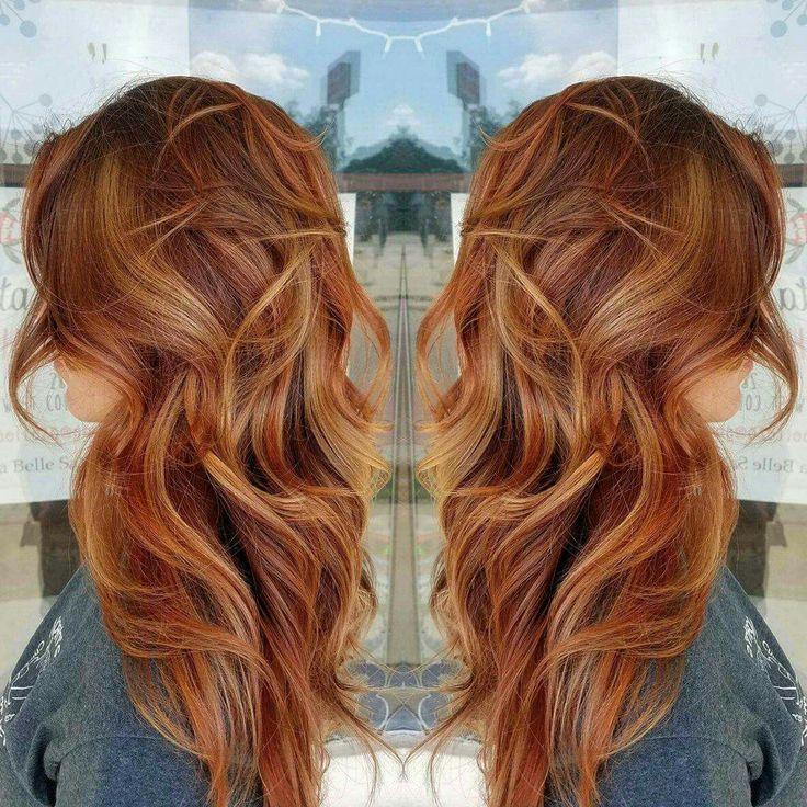 Magnifiques ombr hair tendance 2017 ombr recherche et images - Ombre hair caramel miel ...