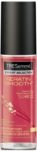 TRESemme Keratin Smooth Keratin Infusing Serum  $7.99 - from Well.ca
