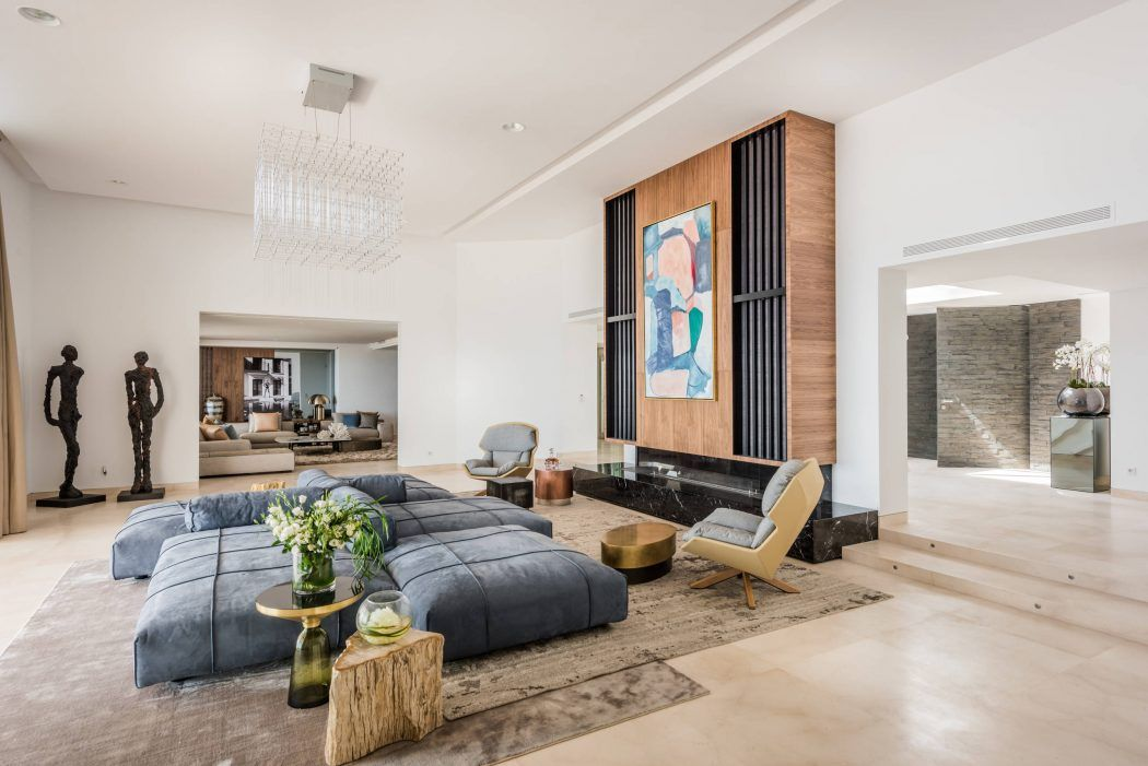 La Perla Blanca By Ambience Home Design With Images House